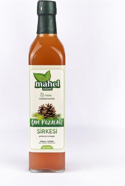 Mahel Natural Çam Kozalağı Sirkesi 500 ml