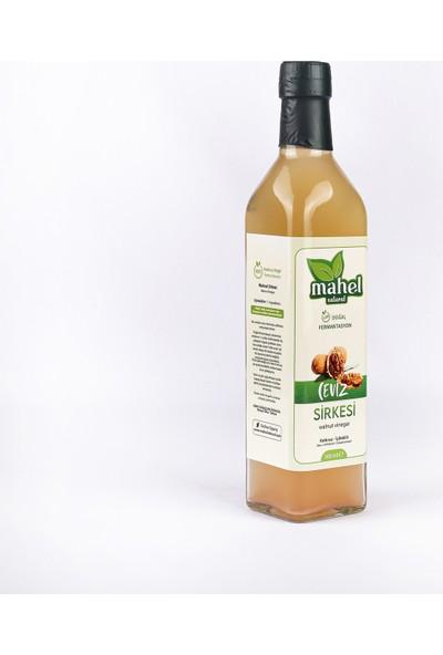 Mahel Natural Ceviz Sirkesi 500 ml