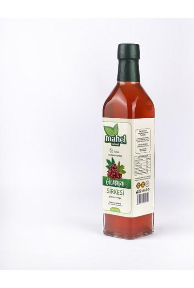 Mahel Natural Gilaburu Sirkesi 500 ml
