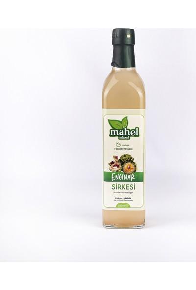 Mahel Natural Enginar Sirkesi 500 ml