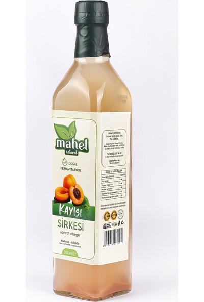 Mahel Natural Kayısı Sirkesi 500 ml