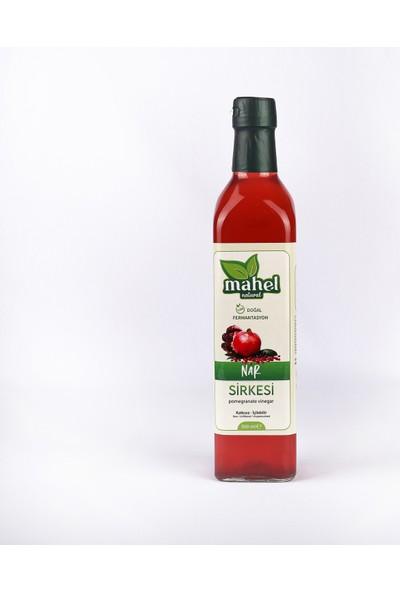 Mahel Natural Nar Sirkesi 500 ml