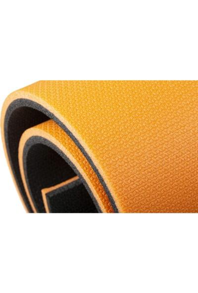 Çift Taraflı Pilates Yoga Matı (180 X60 X1 cm ) Mat