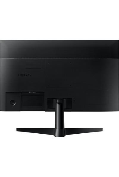 """Samsung LF22T350FHMXUF 22"""" 75Hz 5ms (Hdmı+Display) Freesync Full Hd IPS Monitör"""