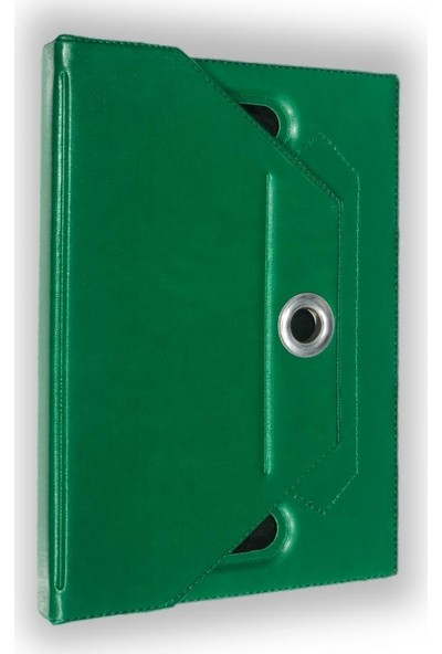 i-Stone I Stone 360 Dönerli Tablet Kılıfı Galaxy Tab A6 T280 Yeşil Yeşil Galaxy Tab A6 T280