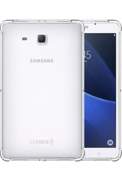 I Stone Anti Şok Şeffaf Tablet Kılıfı Galaxy Tab A6 T280Q 7 Galaxy Tab A6 T280Q 7