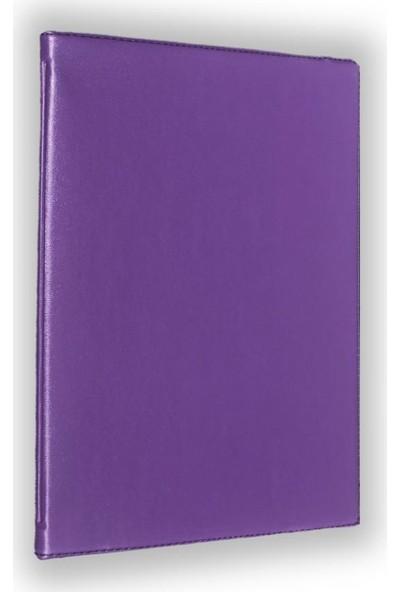 I Stone 360 Dönerli Tablet Kılıfı Galaxy Tab A6 T280 Mor Mor Galaxy Tab A6 T280