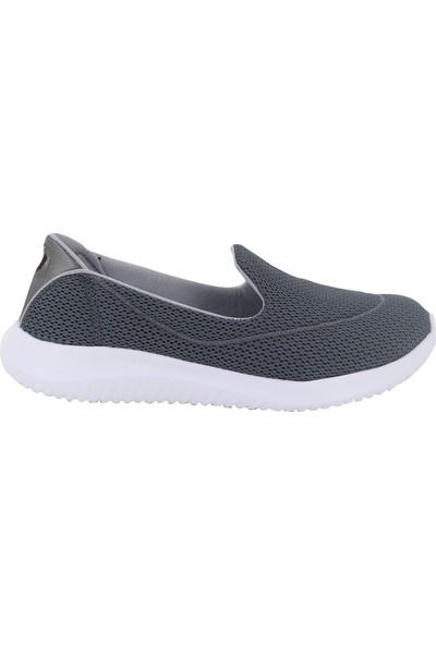 Beety Füme Likra Kadın Günlük Ayakkabı 205