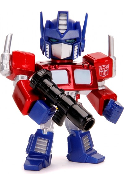 Jada Toys Simba-Jada Transformers 4 Optimus Prime