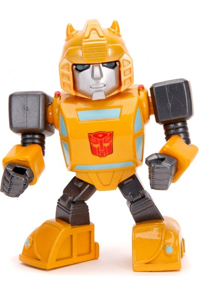Jada Toys Simba-Jada Transformers 4 Bumblebee G1