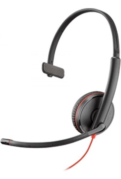 Plantronics Blackwire C3215 Usb-A Headset Kulaklık
