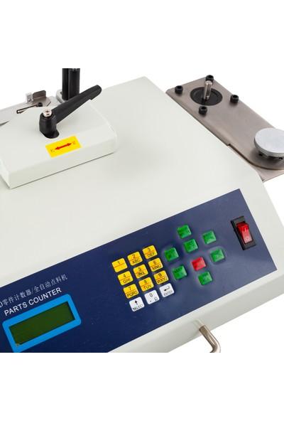 Smd Şerit Komponent Sayıcı (Smd Tape Counter)