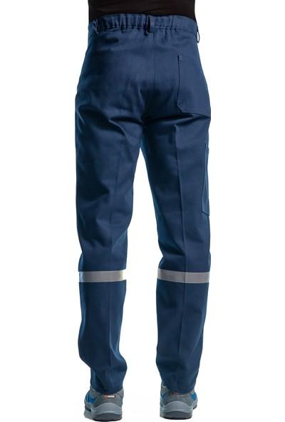 Şensel, Reflektörlü Kışlık İş Pantolonu (73E1245)