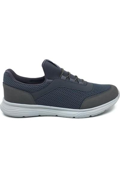 Lepons Büyük Numara Erkek Günlük Agua Spor Ayakkabı 45-46-47