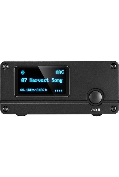 Xduoo Xq-50 Pro Bluetooth Ses ve Görüntü Aktarıcı