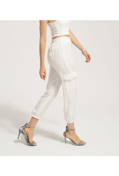 Batik Kargo Pantalon
