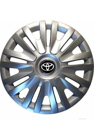 Birkan Toyota 14 Inç Jant Kapağı