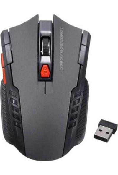 Vivatech Oyuncu Mouse Gaming Kablosuz Mouse 2.4 Ghz Wireless 6 Tuşlu Oyuncu Maus