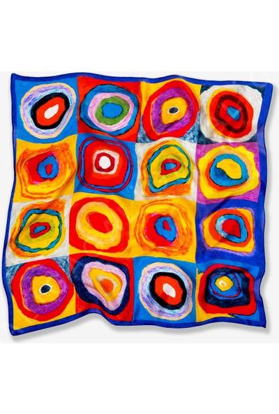 Galiga Color Study 55 İpek