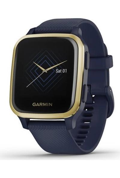 Garmin Venu Sq Music Mutisport Akıllı Saat Mavi