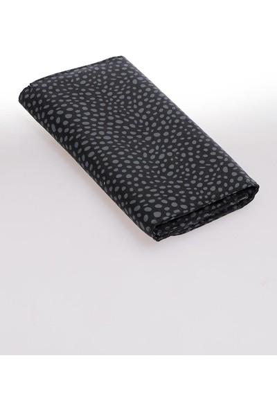 Smart Bags SMB1225-0091 Siyah/puantiye Kadın Cüzdan