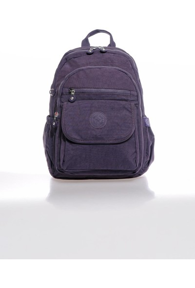 Smart Bags SMBKY1187-Y.MOR Mor Kadın Sırt Çantası