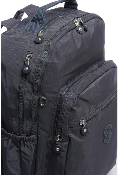 Smart Bags SMBKY1019-0089 Füme Kadın Sırt Çantası
