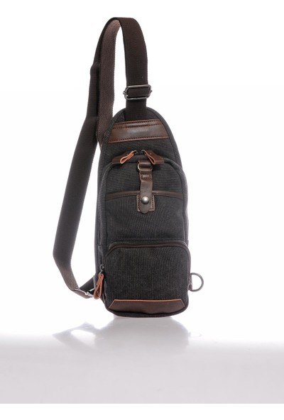 Cactıve CTV1280-0001 Siyah Body Bag