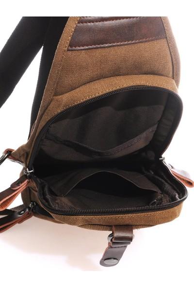 Cactıve CTV1280-0007 A.kahverengi Body Bag