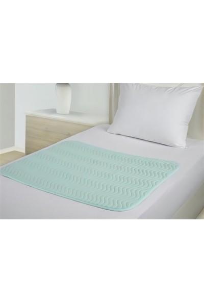Ata Exclusive Fabrics Yıkanabilir,emici,sıvı Geçirmez,hasta Altı Pedi 85X90 cm