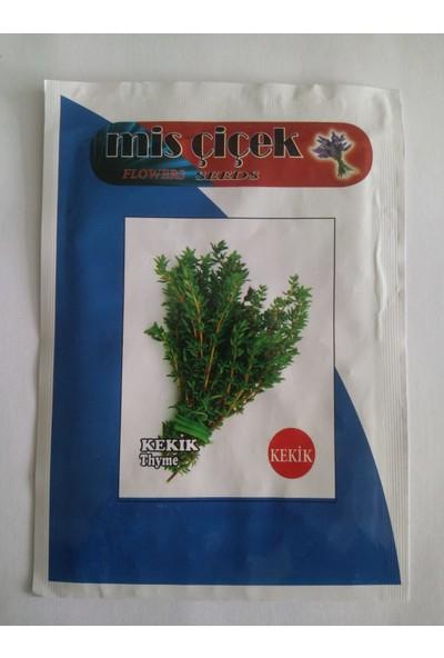 Dörtbudak Mis Çiçek Kekik Tohumu 5 gr