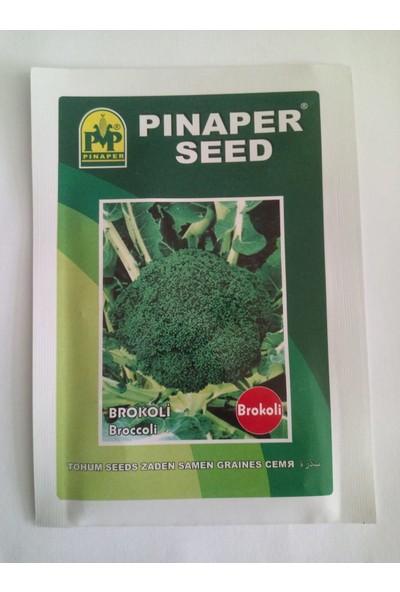 Dörtbudak Pinaper Brokoli Tohumu 5 gr