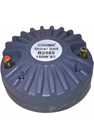 Cooma B2585 Ct 51 THCD-5113CS