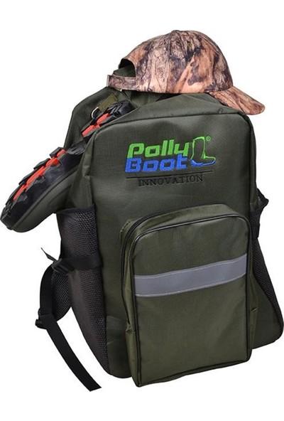 Polly Boot Pollybag Su Geçirmez Sırt Çantası