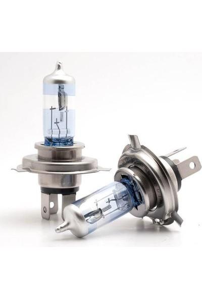 Osram %150 Fazla Isık Set Xtreme Vısıon Dense Vısıon 12 V H4 60/55 W