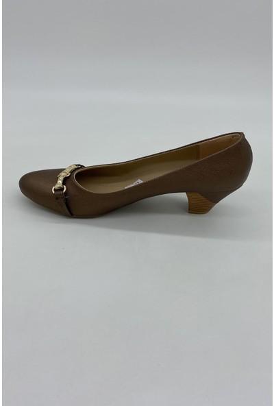 De Scarıo 151 Bakır Günlük Ayakkabı