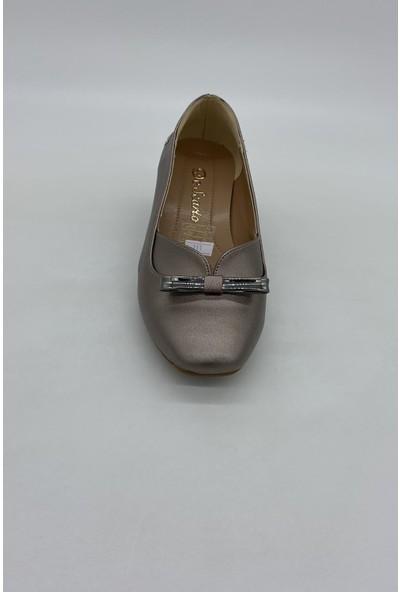 De Scarıo 136 Vızon Fıyonklu Günlük Ayakkabı