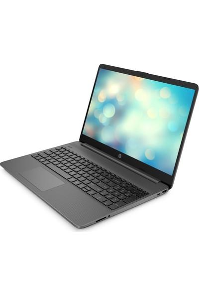 "HP 15S-FQ2045NTA1 Intel Core i3 1115G4 8GB 256GB SSD Freedos 15.6"" FHD Taşınabilir Bilgisayar 2N2N8EAA1"