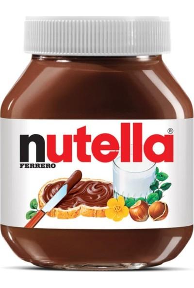 Nutella Kakaolu Fındık Kreması 630 gr
