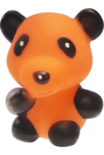For Pet Mini Panda Oyuncak