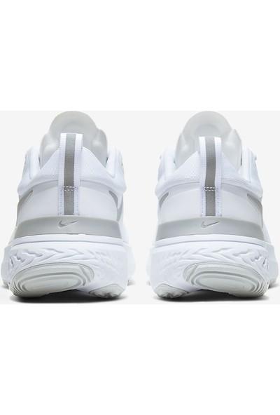 Nike React Miler Kadın Koşu Ayakkabısı - CW1778 100