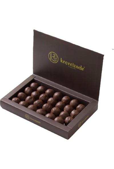 Keçecizade Çikolata Kaplamalı Badem Ezmesi 375 gr