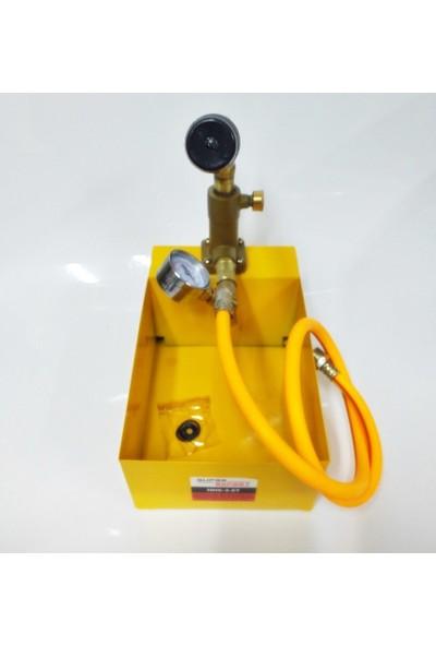 Super Expert Süper Expert SXTST25 Tesisat Su Basınç Test Pompası 25 Bar