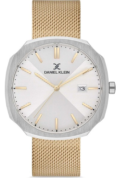 Daniel Klein DK.1.12652.1 Erkek Kol Saati