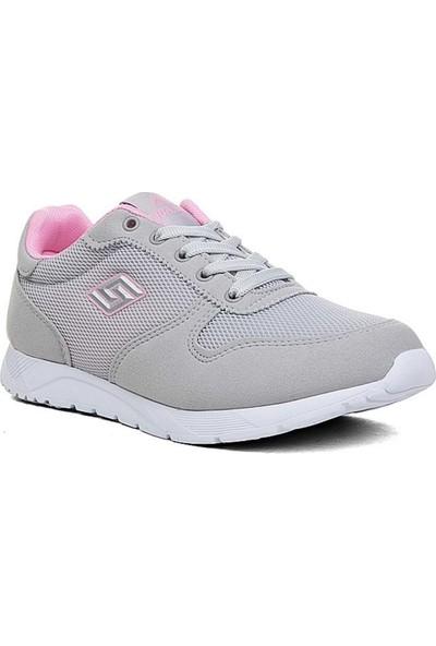 Parley 254 Fileli Kadın Spor Ayakkabı