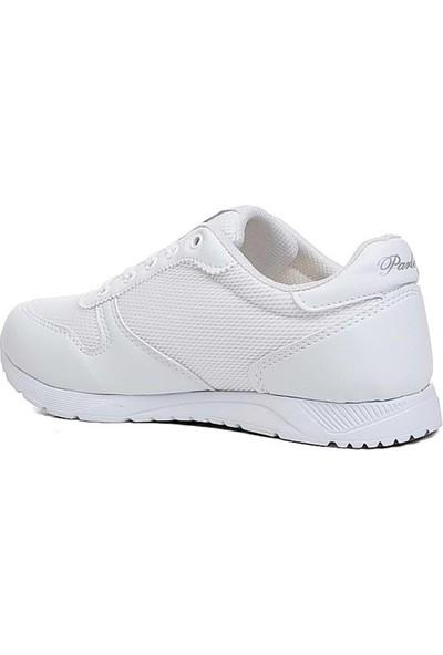 Parley 254 Fileli Unisex Spor Ayakkabı
