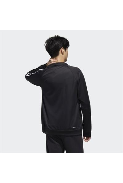 Adidas SERENO19 Training Zip Tt Erkek Sweatshirt