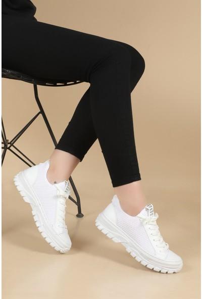 Beinsteps Cypher Sneaker Spor Ayakkabı