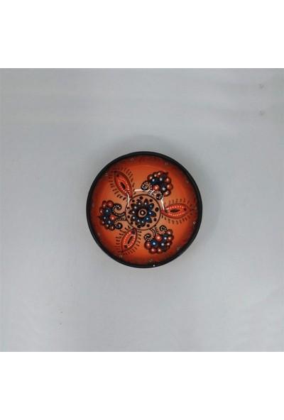 Myb Turkish Crafts Clourful Havai Serisi Kase