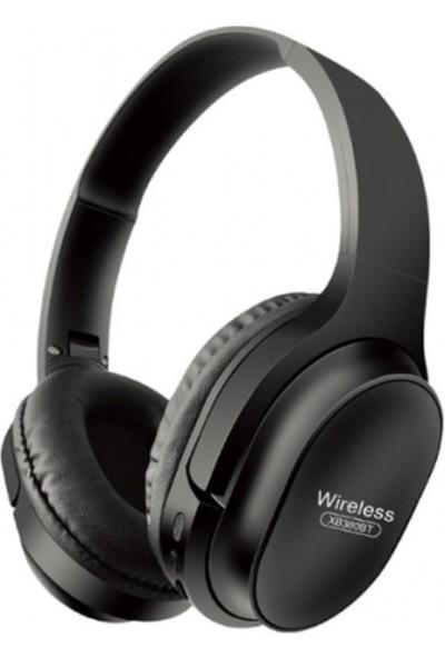 Yakuppolt Profesyonel Stüdyo Kablosuz Bluetooth 5.0 Kulak Üstü Kulaklık Hd Ses Gaming Kulaklık Cod Cs Pubg